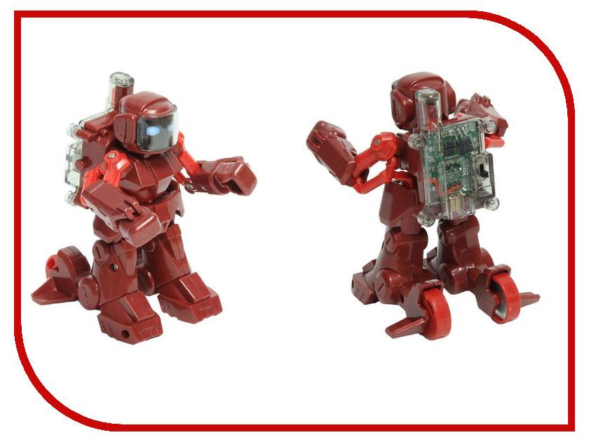 Игрушка Mioshi Боевой Робот: Участник MTE1204-107 Red