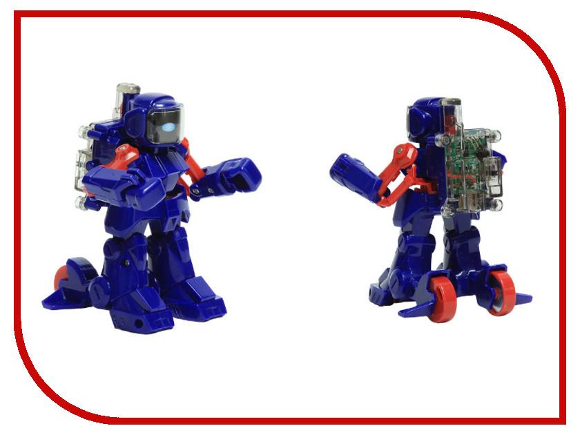 Игрушка Mioshi Боевой Робот: Участник MTE1204-105 Blue игрушка андроид купить робот