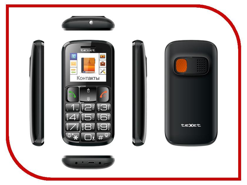 Сотовый телефон teXet TM-B114