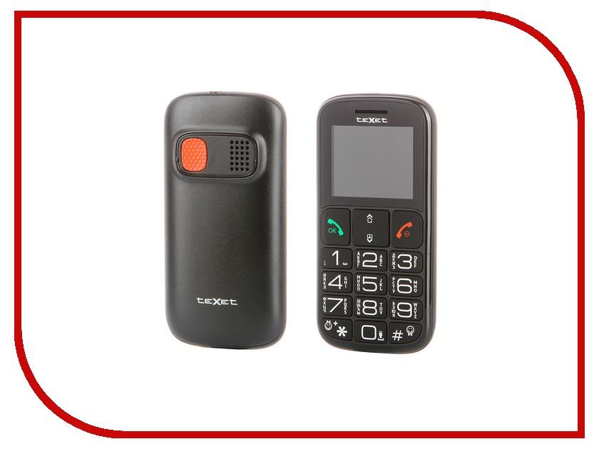 Сотовый телефон teXet TM-B116<br>