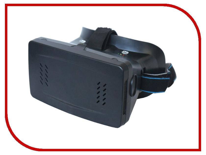 Видео-очки Ritech 3D HF-02