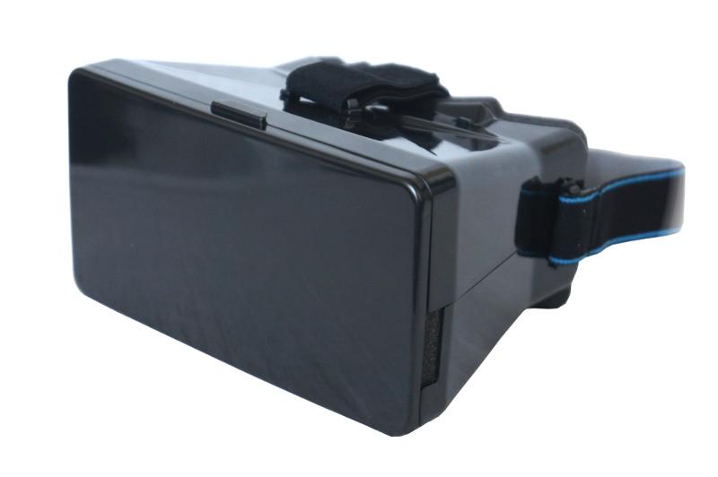 Видео-очки Ritech 3D HF-01<br>