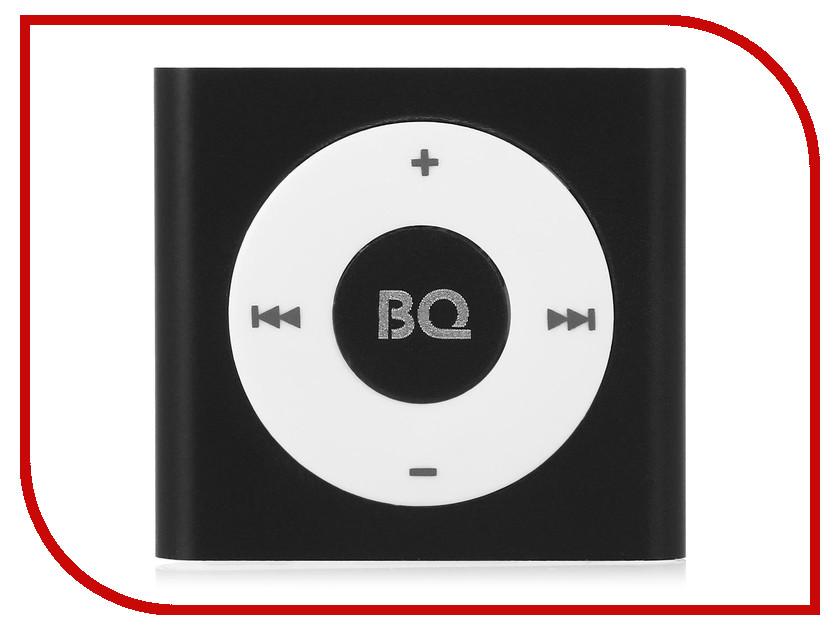 Плеер BQ BQ-P003 Mi Black