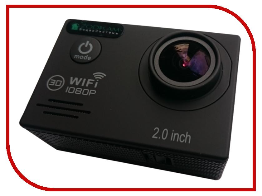 Экшн-камера Zodikam Z100W