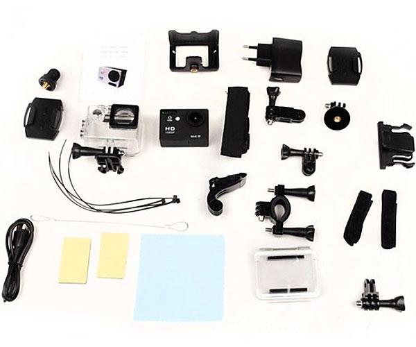 Экшн-камера Zodikam Z50<br>