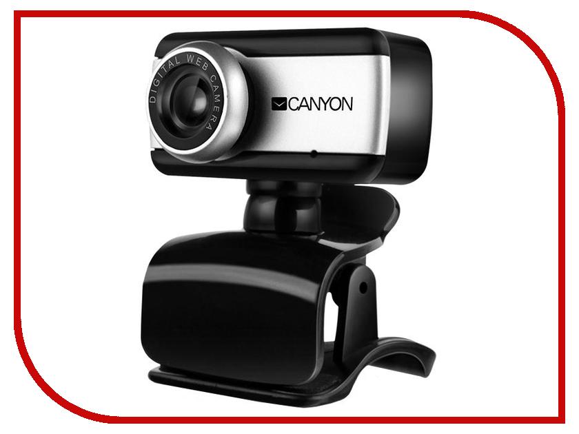 Вебкамера Canyon CNE-HWC1