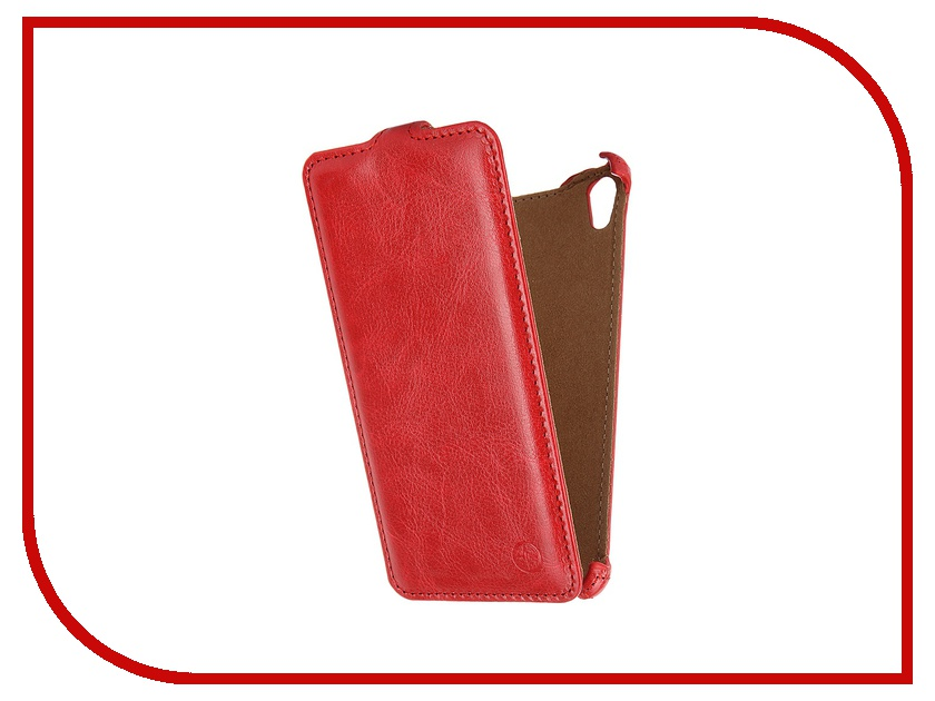 Аксессуар Чехол Sony Xperia Z3 Pulsar Shellcase Red PSC0316<br>