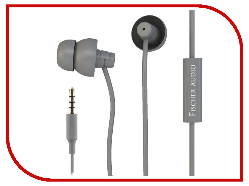 ��������� Fischer Audio Dream Catcher Eagle Eye / Grey