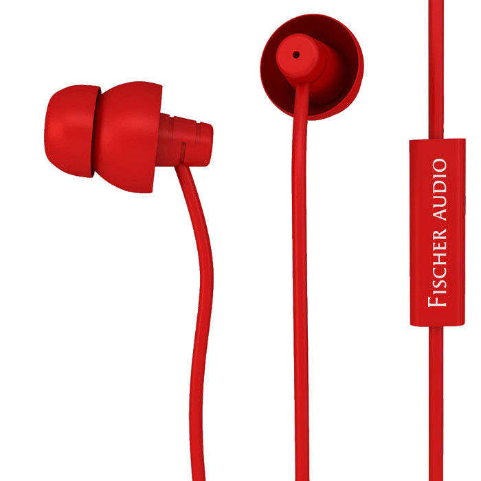 Гарнитура Fischer Audio Dream Catcher Red Nation<br>