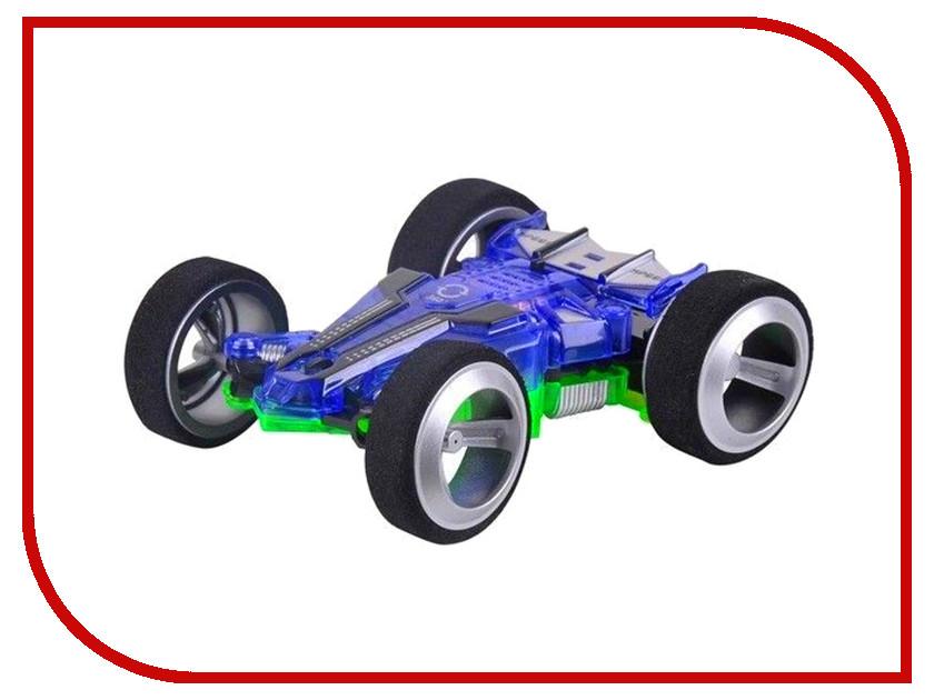 Радиоуправляемая игрушка WLToys Double Sides 2308 Blue-Green