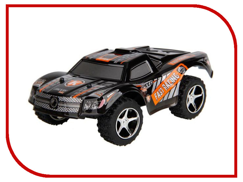 Радиоуправляемая игрушка WLToys Mini-Truck l939