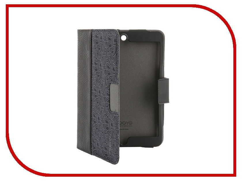 Аксессуар Чехол Odoyo Masterarte Retina Vortex для iPad mini PA545LE<br>