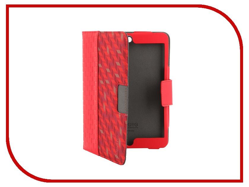 Аксессуар Чехол Odoyo Masterarte Retina Dithyrambic для iPad mini PA545DC<br>