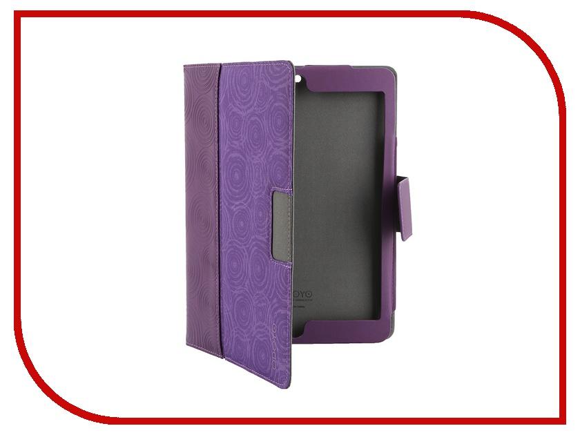Аксессуар Чехол Odoyo Masterarte для iPad Air Vortex PA535VX<br>