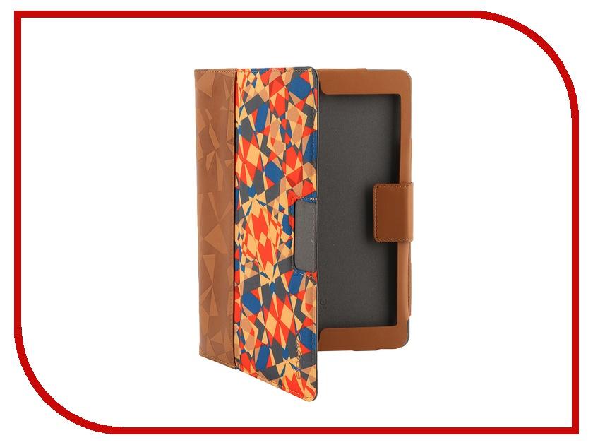 Аксессуар Чехол Odoyo Masterarte для iPad Air Prism PA535PM<br>