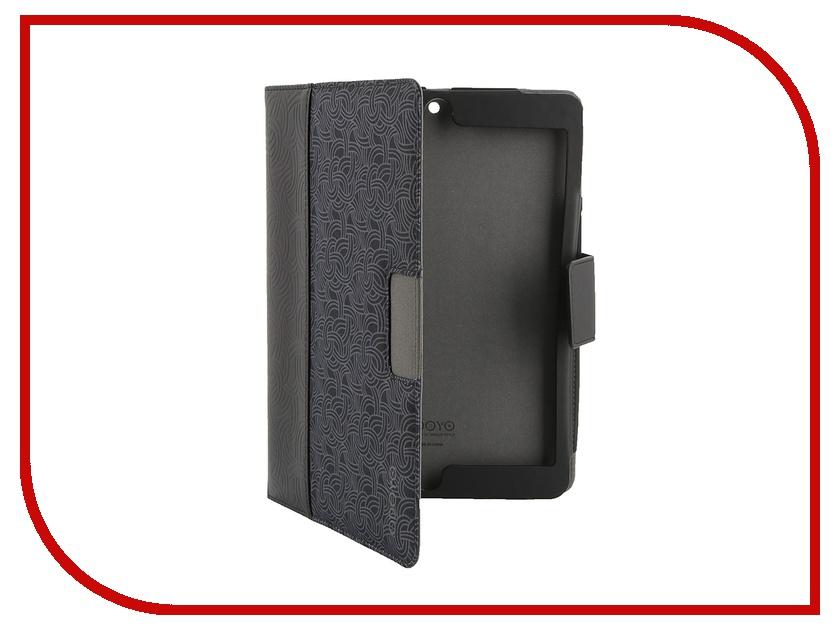 Аксессуар Чехол Odoyo Masterarte для iPad Air Leisure PA535LE<br>