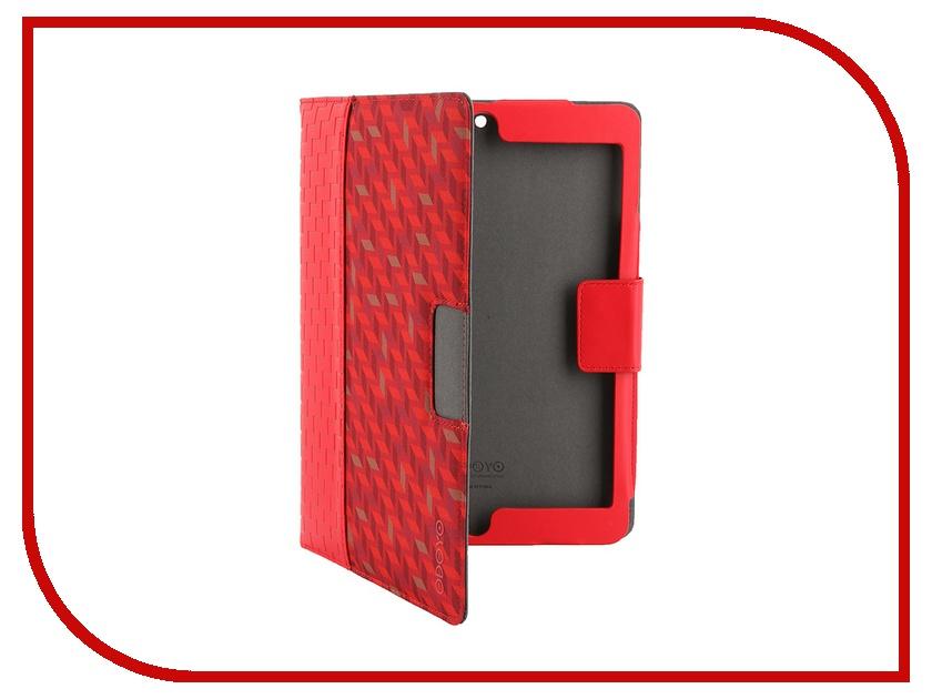 Аксессуар Чехол Odoyo Masterarte для iPad Air Dithyrambic PA535DC<br>