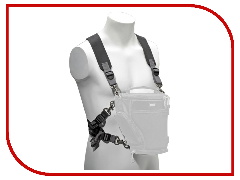 Аксессуар Think Tank Digital Holster Harness V 2.0