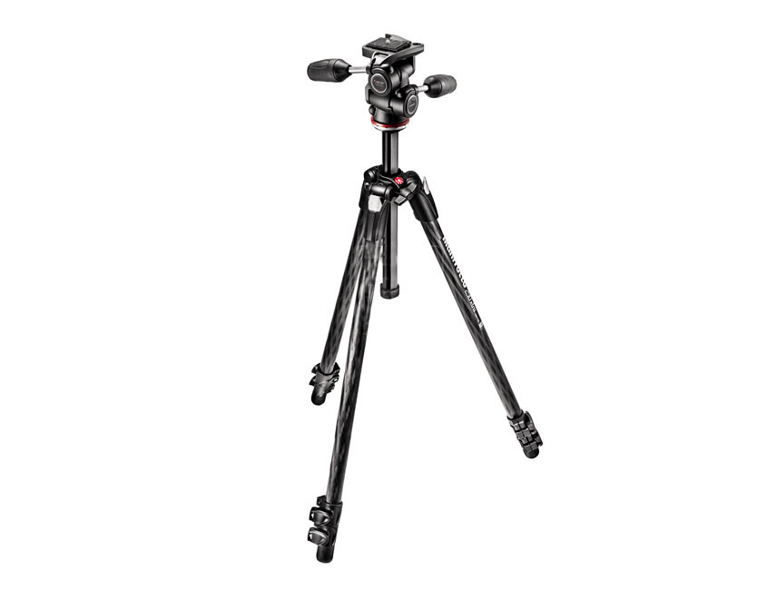 Штатив Manfrotto MK290XTA3-3W Xtra<br>