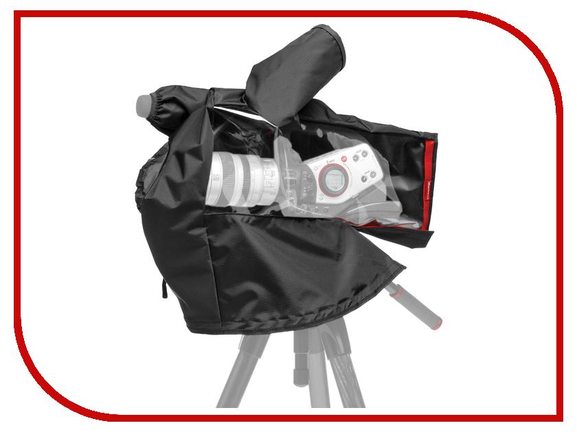 Manfrotto Pro Light Video CRC-12 PL-CRC-12 рюкзак manfrotto minibee 120 pro light camera mb pl mb 120