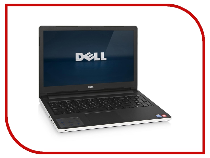 где купить Ноутбук Dell Inspiron 5558 5558-7139 (Intel Core i3-4005U 1.7 GHz/4096Mb/500Gb/DVD-RW/nVidia GeForce 920M 2048Mb/Wi-Fi/Bluetooth/Cam/15.6/1366x768/Windows 8.1 64-bit) дешево