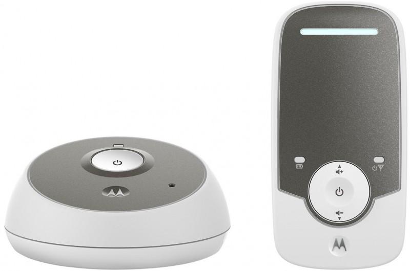 цена на Радионяня Motorola MBP160