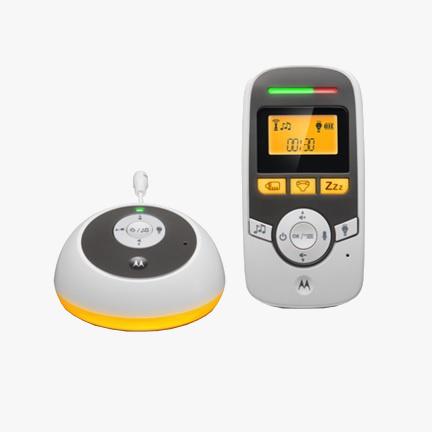 цена на Радионяня Motorola MBP 161 Timer