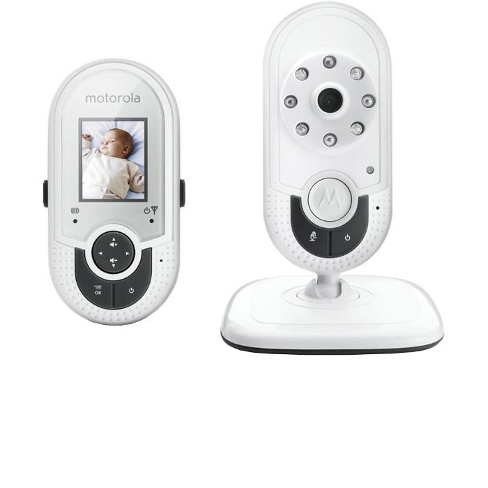 Видеоняня Motorola MBP621 видеоняня motorola mbp 853 connect