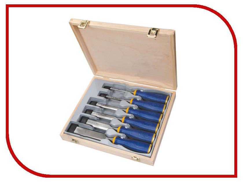 Инструмент Набор стамесок Irwin MS500 10503431 от Pleer