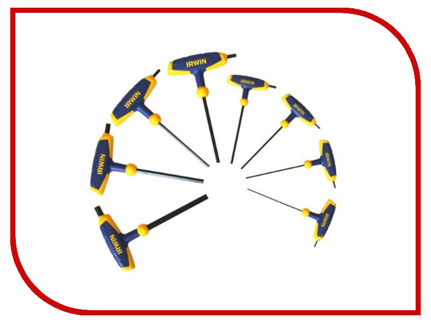 Набор инструмента Irwin T10771<br>