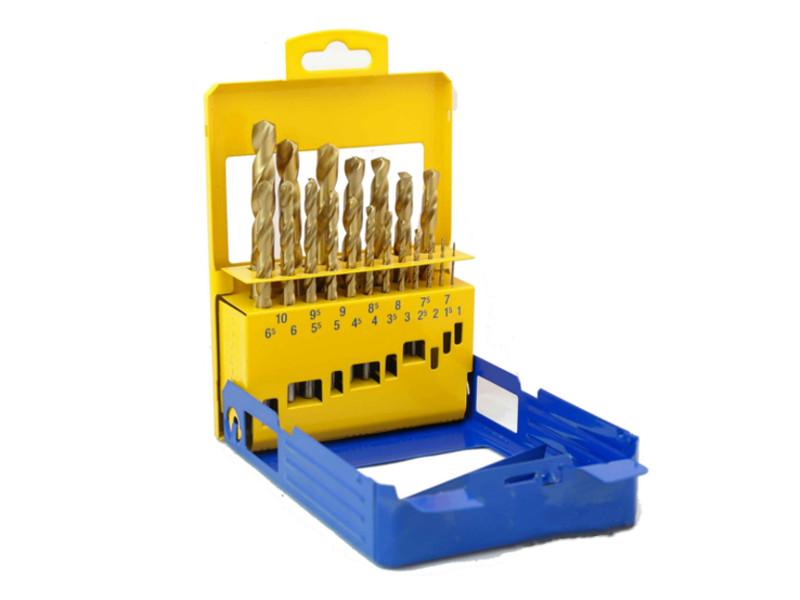 Набор инструмента Irwin Titanium 10502603<br>
