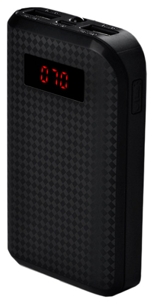 Аккумулятор Remax Power Bank Proda Power Box 10000 mAh Black