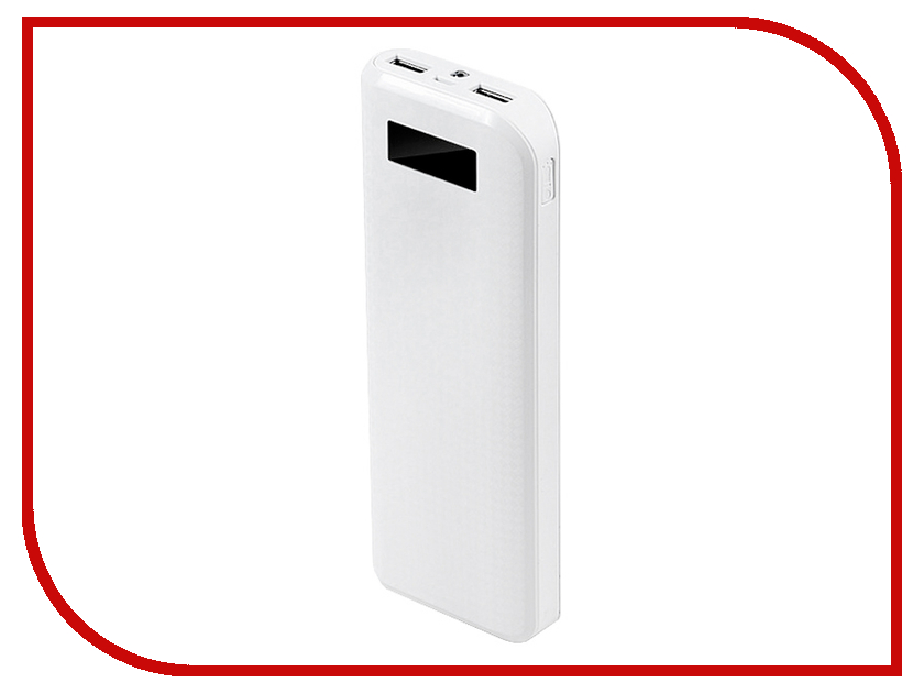 Аккумулятор Remax Power Bank Proda PPL-12 Power Box 20000mAh White