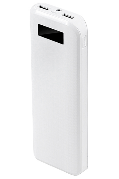 Внешний аккумулятор Remax Power Bank Proda PPL-12 Box 20000mAh White