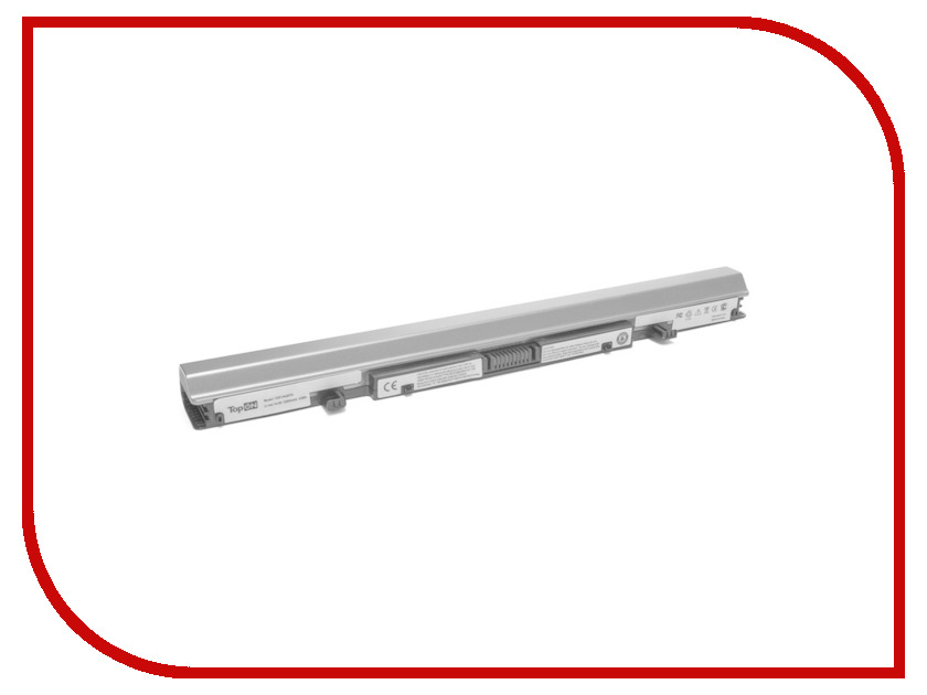 Аккумулятор TopON TOP-PA5076 14.4V 2200mAh for Toshiba Satellite L950/L955/S950/S955/U900/U940/U9458 Series
