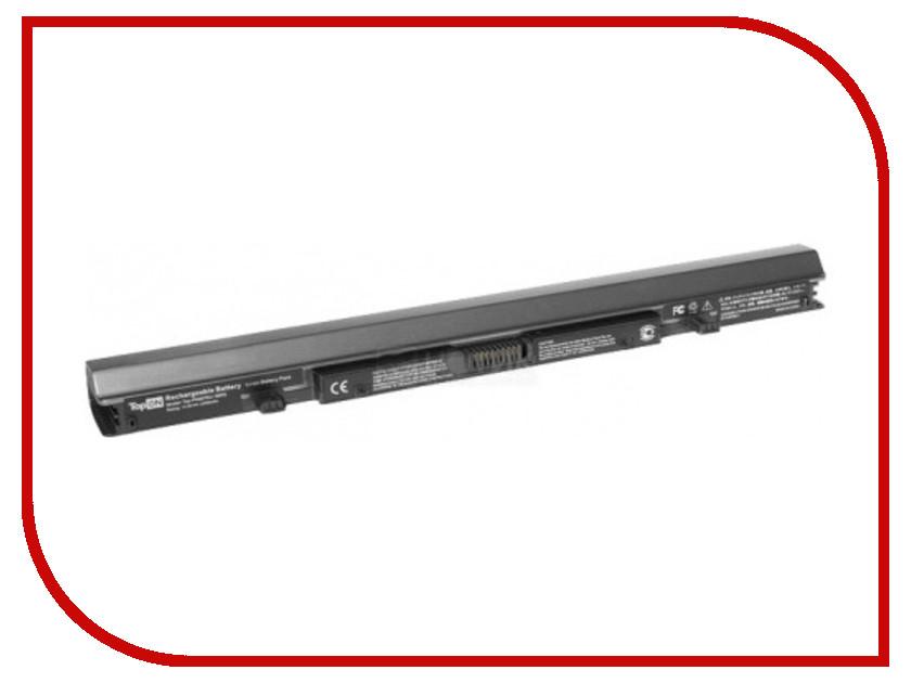 Аккумулятор TopON TOP-PA5076R 14.8V 2200mAh for Toshiba Satellite L900/L950/L955/S950/U900/U940 Series