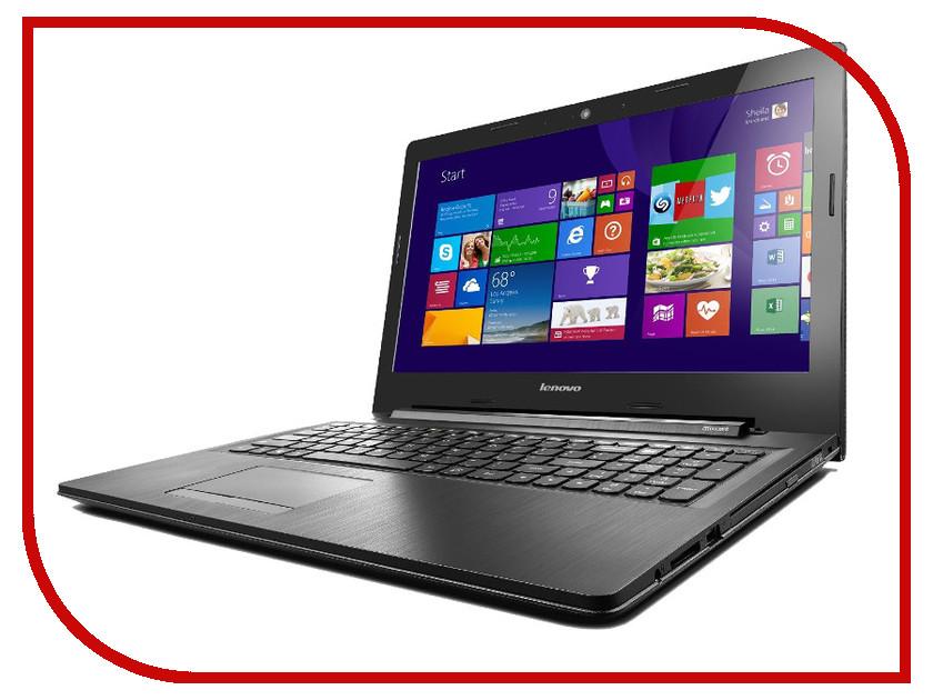 Ноутбук Lenovo IdeaPad G5080 Black 80L000GWRK Intel Core i3-4030U 1.9 GHz/8192Mb/1000Gb/DVD-RW/AMD Radeon R5 M330 2048Mb/Wi-Fi/Bluetooth/Cam/15.6/1366x768/DOS<br>