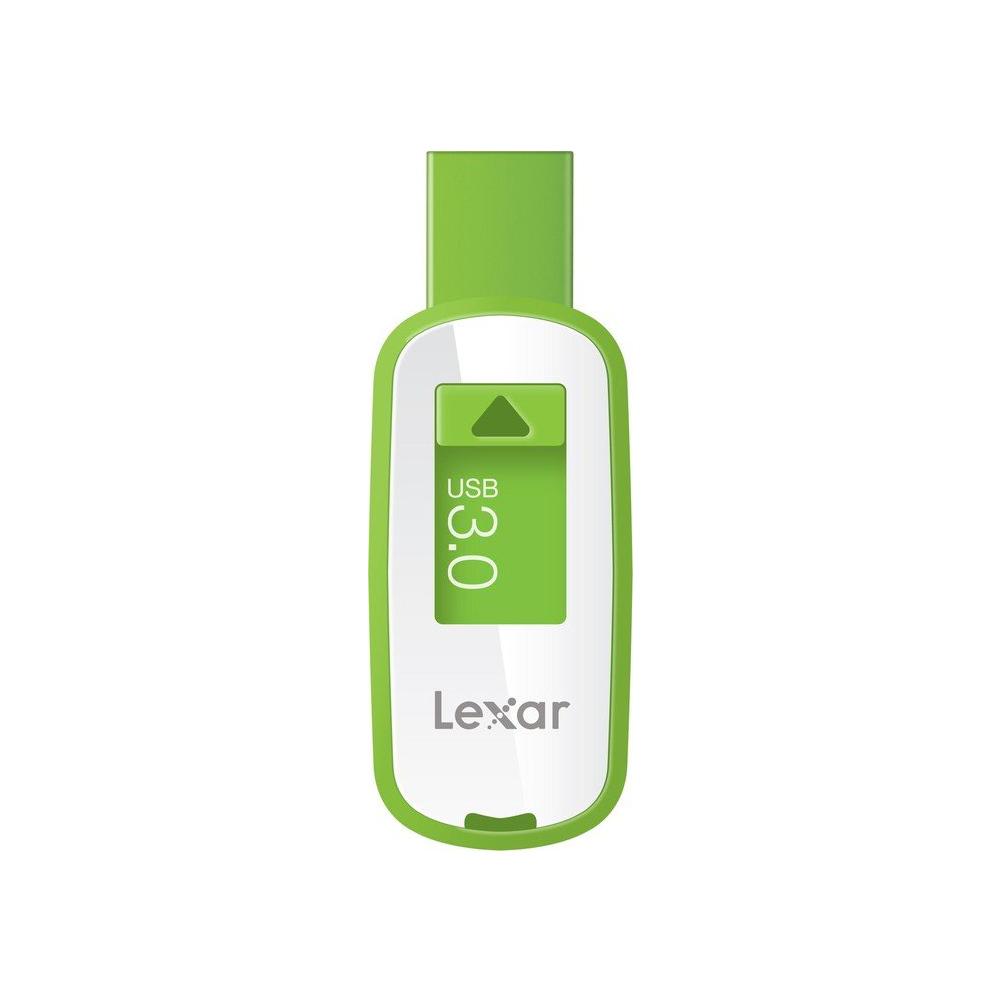 USB Flash Drive 32Gb - Lexar JumpDrive S25 LJDS25-32GABEU<br>