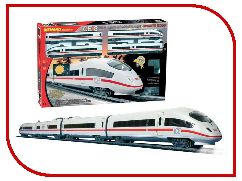 Железная дорога Mehano T742 bering bering 11422 742