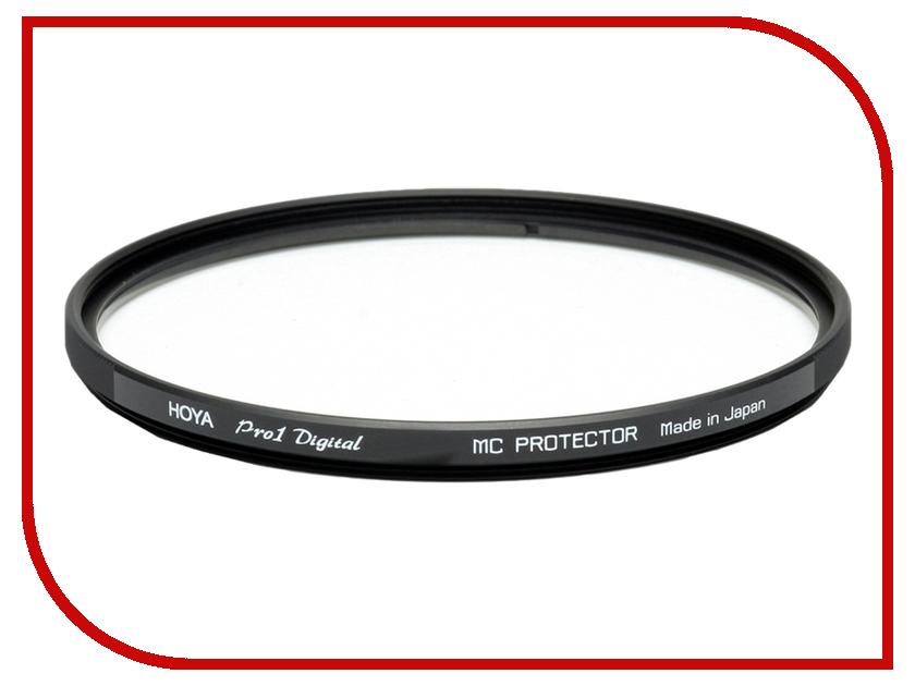 Светофильтр HOYA Pro 1D Protector 67mm 76717 светофильтр digicare dccpbl67 67mm