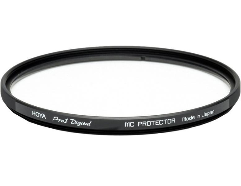 Светофильтр HOYA Pro 1D Protector 58mm 76715