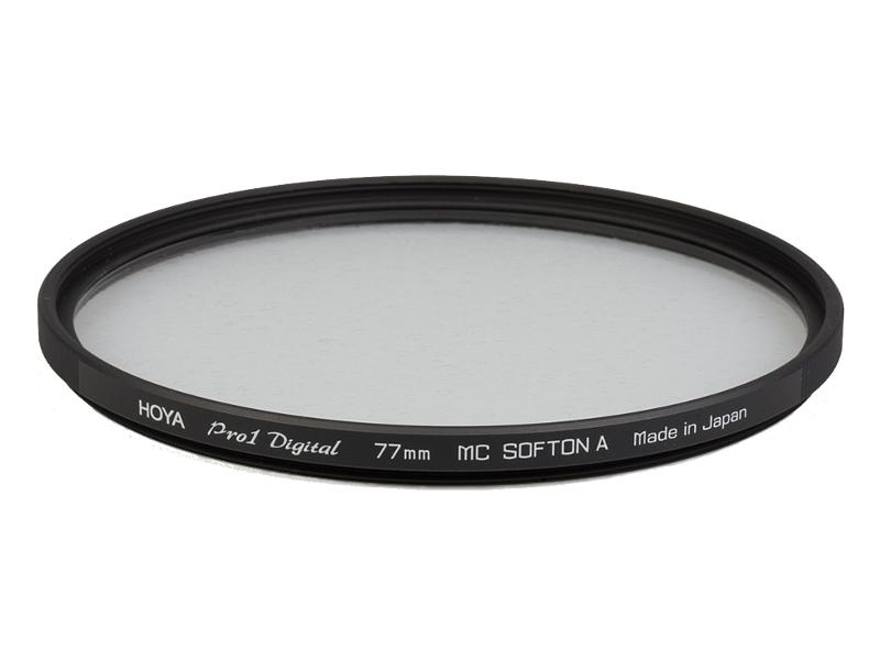 Светофильтр HOYA Pro 1D Softon-A 72mm 76721