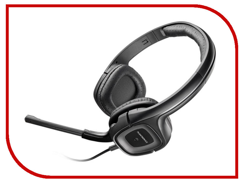 Гарнитура Plantronics Audio 355<br>