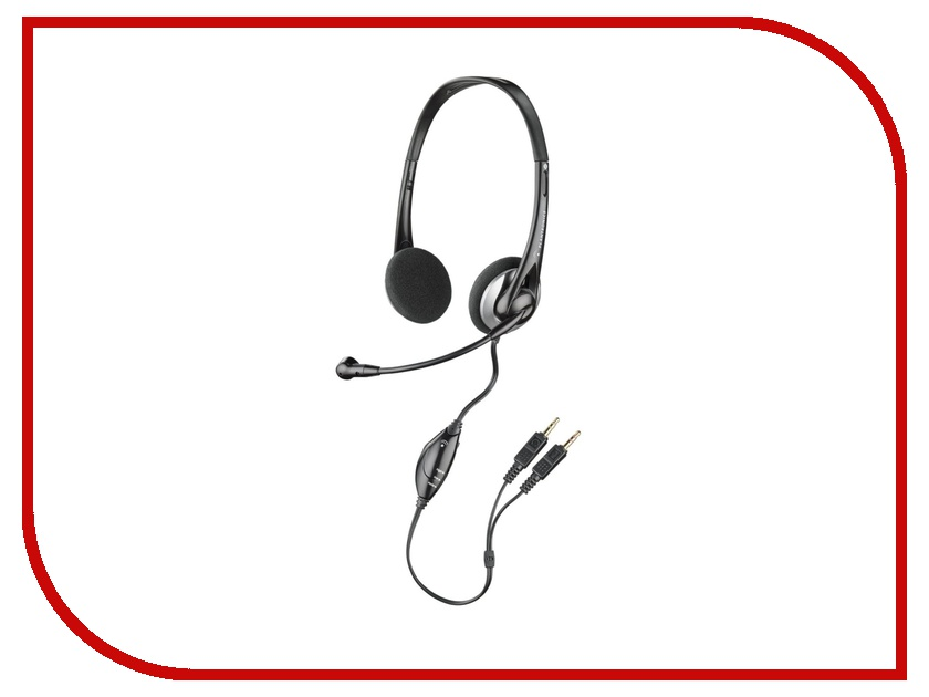 Гарнитура Plantronics .Audio 326<br>