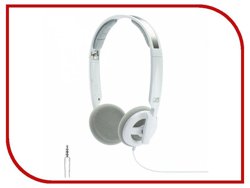 Наушники Sennheiser PX100-II White<br>