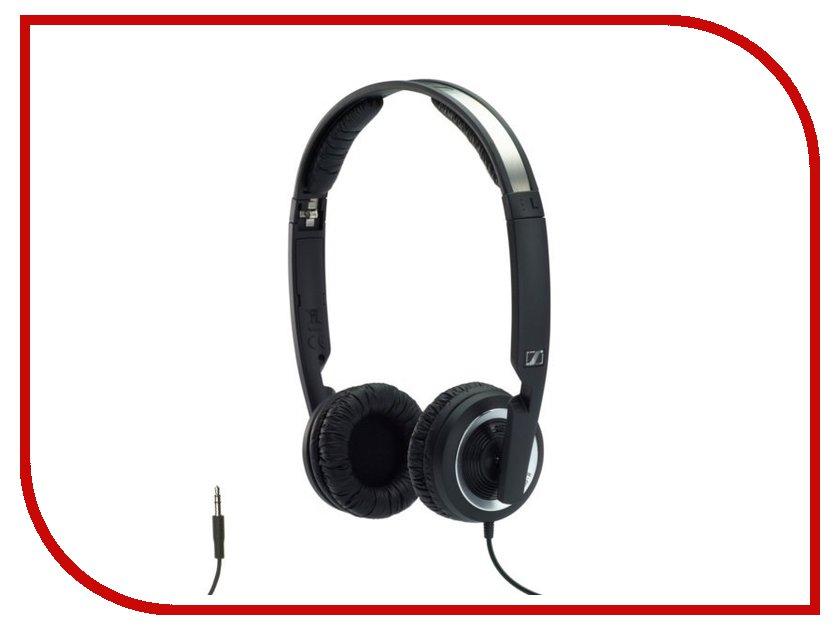 Наушники Sennheiser PX200-II Black<br>