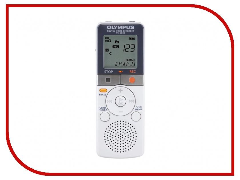 Диктофон Olympus VN-7800PC<br>