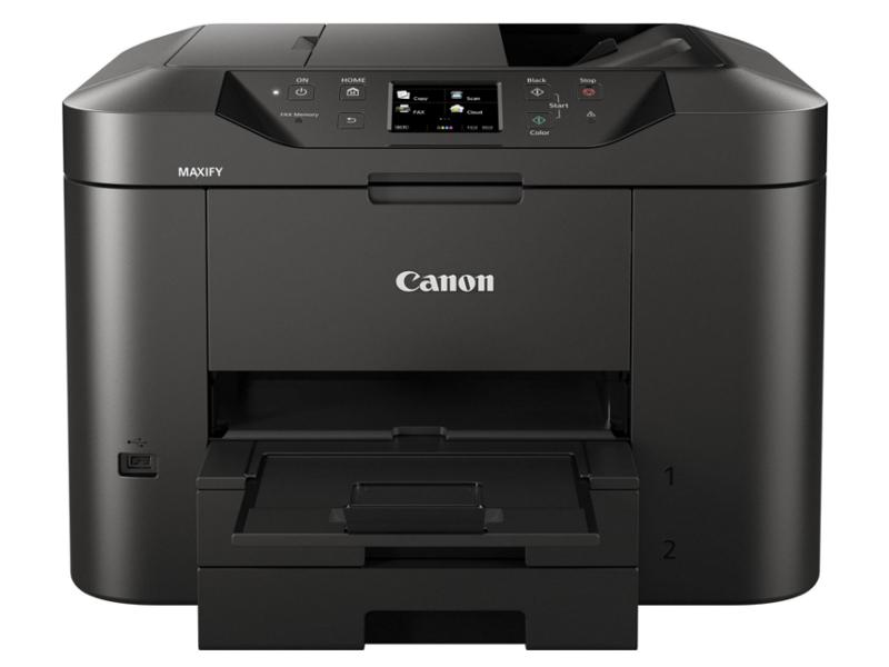 МФУ Canon MAXIFY MB2340<br>