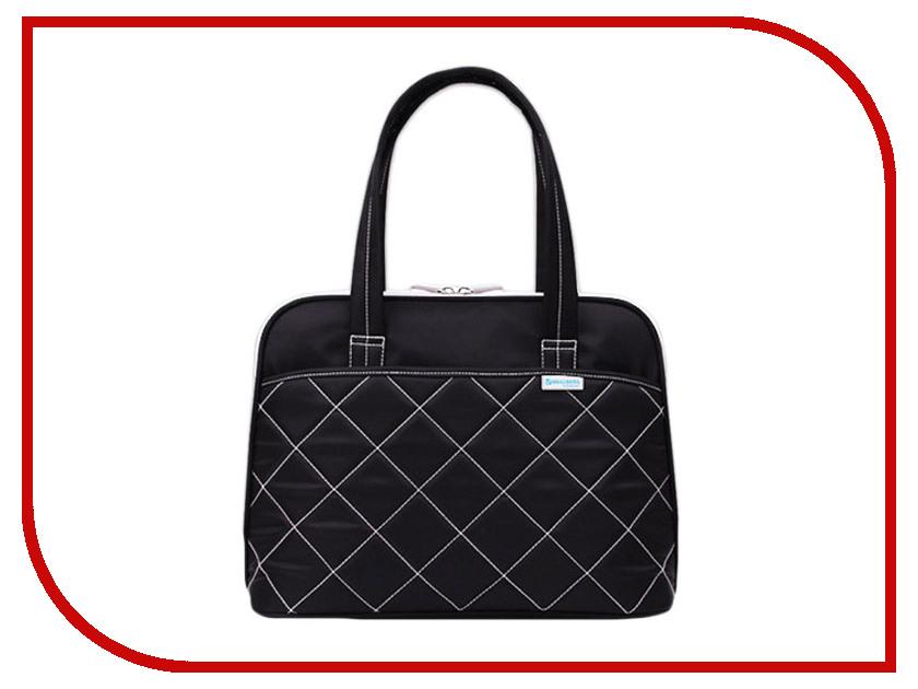 Аксессуар Сумка 15.6 Brauberg Tutto 240466 Black brauberg сумка для детской обуви космолет