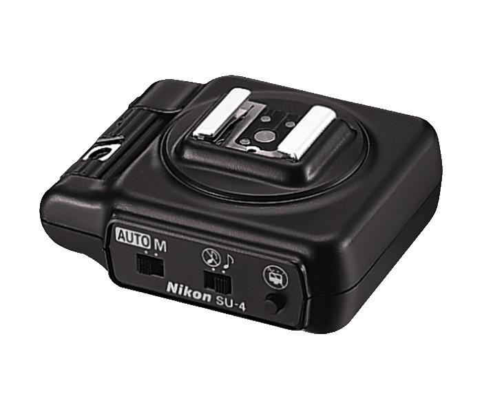 Аксессуар Nikon SU-4 Wireless Remote TTL Онлайн